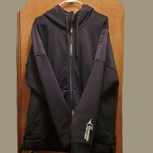 Nike Jordan Heavy Jacket with Hood
